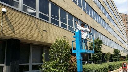 Picture for category Facade Cleaning