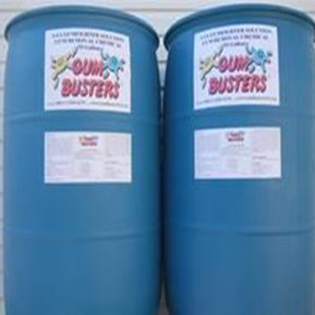 GumFighter 55 Gallon Drum