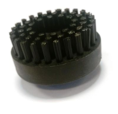 Detailed Nylon Brushes - (10 Pack) - A01216