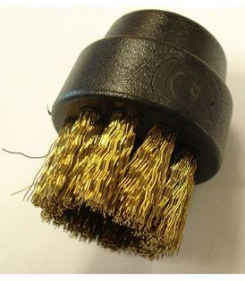 Brass Brush - A00835