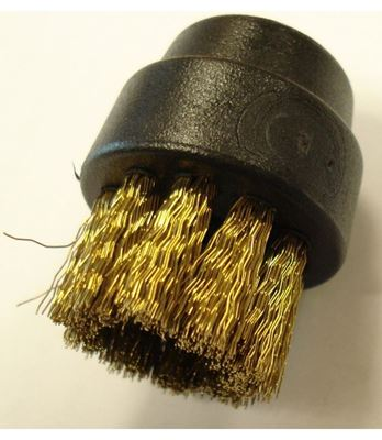 Brass Brush - A00835