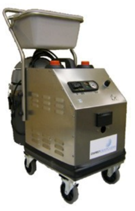 Picture for category Revolution Steam Cleaner