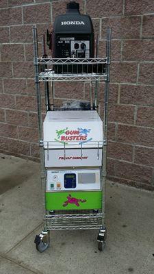 GumBuster Cart Generator