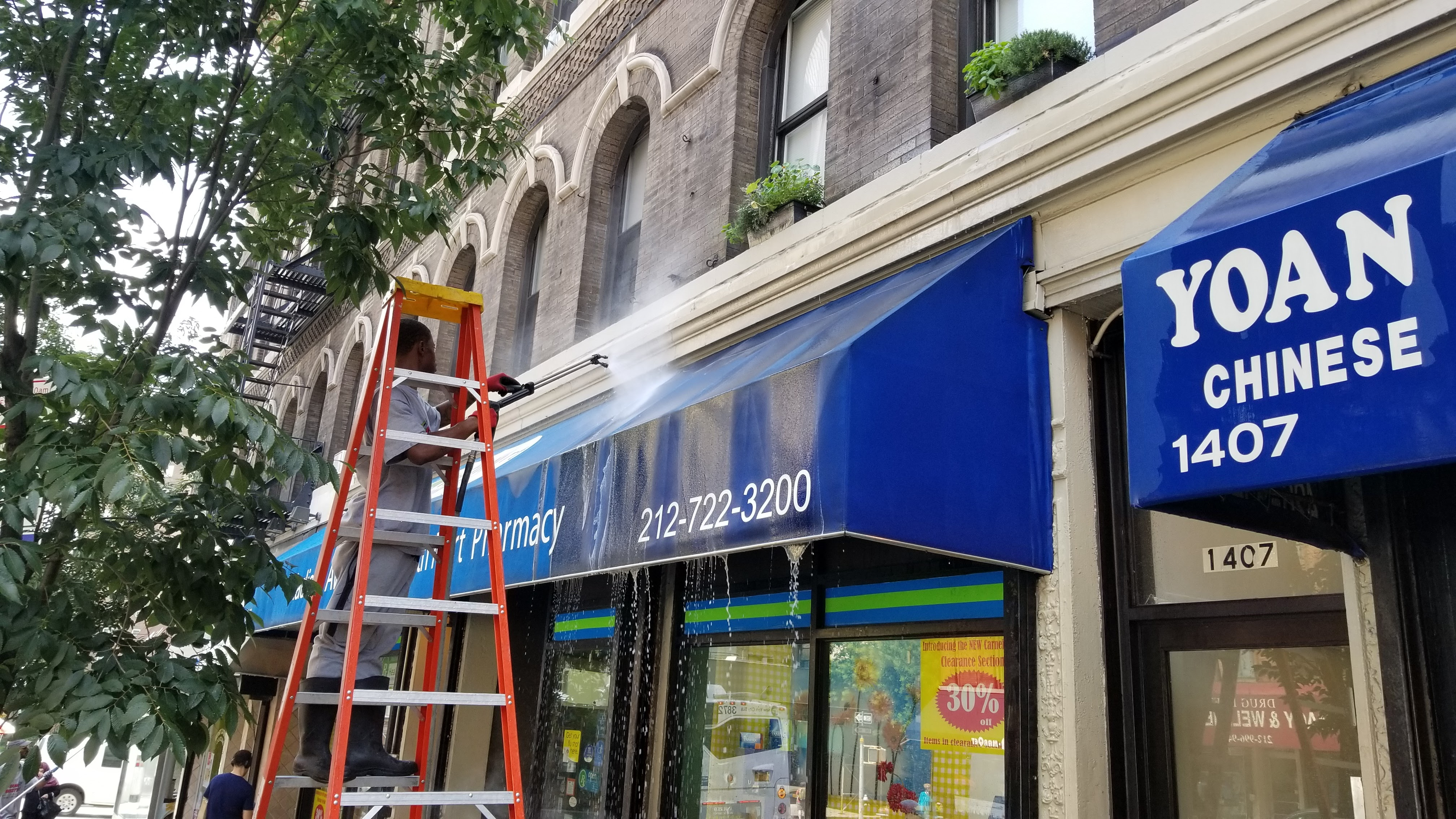 shopping retail pin awnings and canopy fabric center pictures awning store